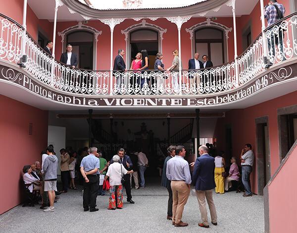 Governo recuperou 25 mil metros quadrados de prédios no Funchal