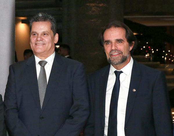 Governo Regional disponível para trabalhar com o Nacional
