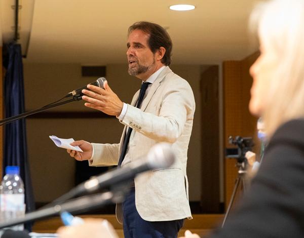 Miguel Albuquerque pede cuidados redobrados à população