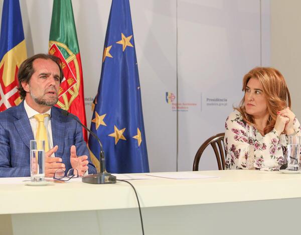 """""""Recibos Verdes"""" na Madeira vão receber o dobro"""