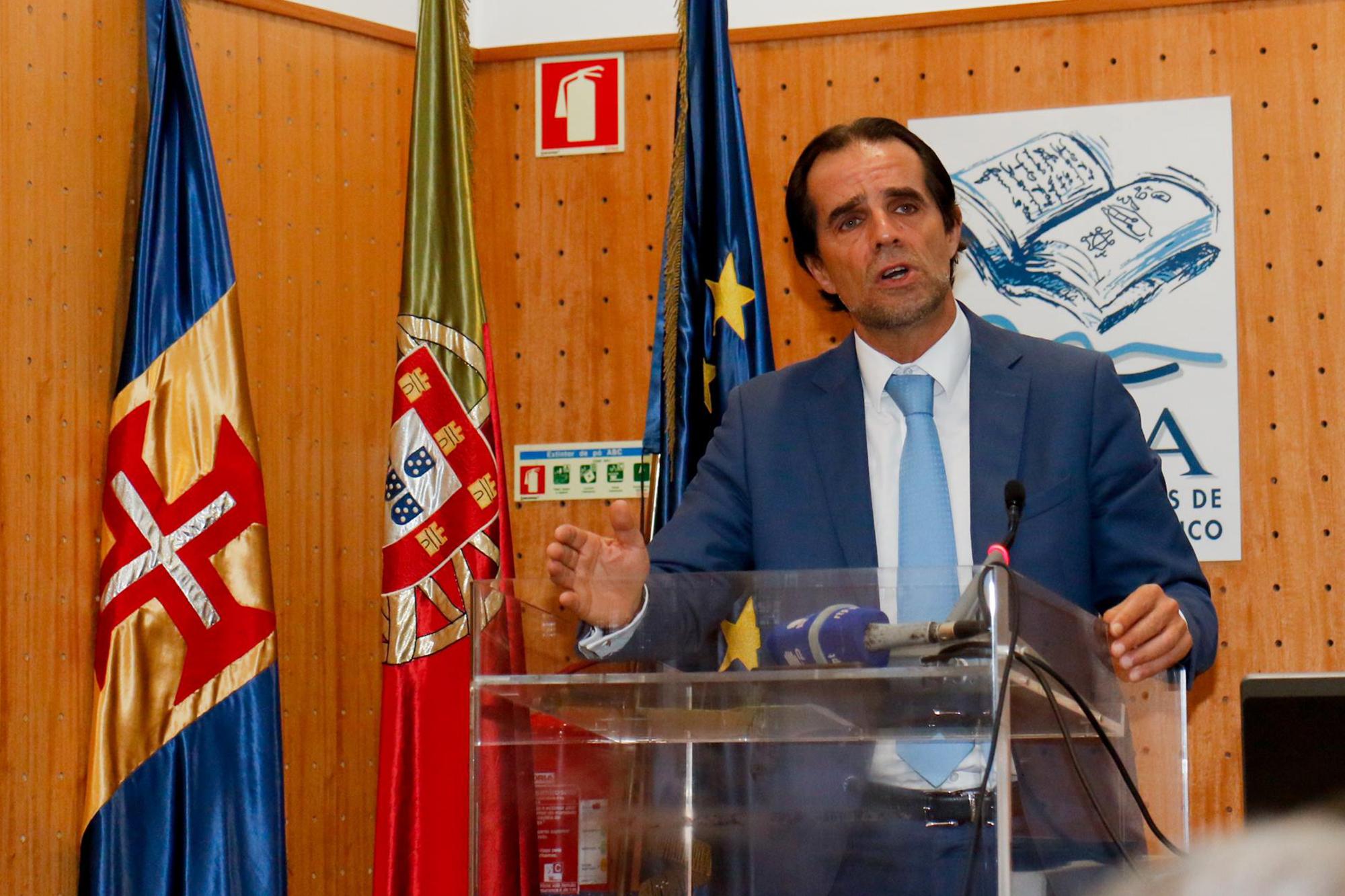 Presidente do GR quer reforçar programa da saúde oral no Pré-Escolar e 1º Ciclo