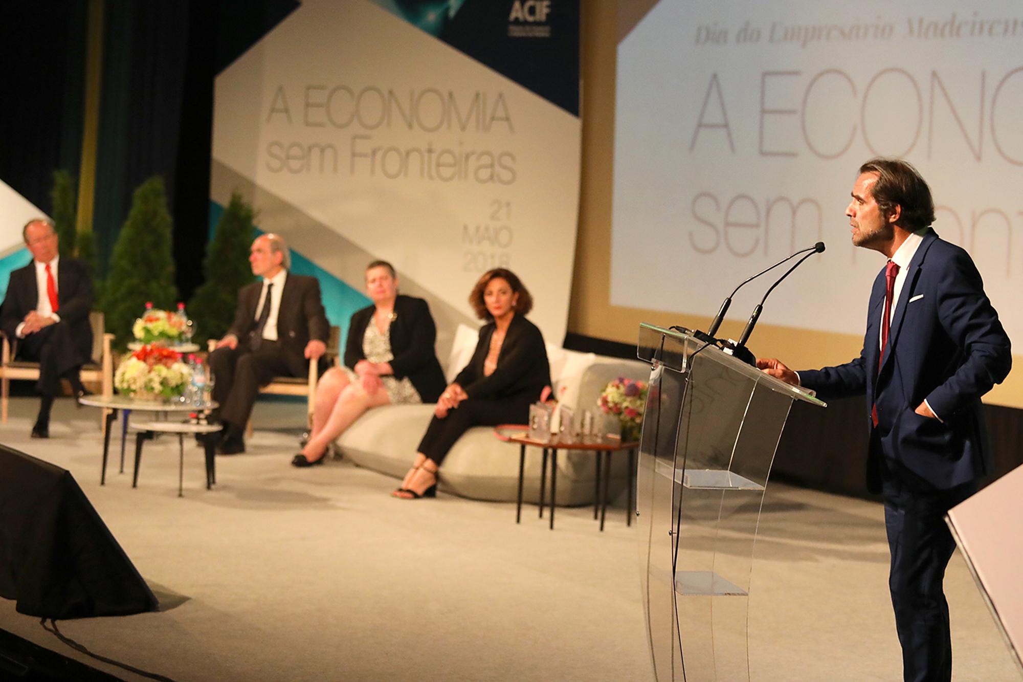 Maior sucesso da Política Portuguesa para o Mar está na Madeira