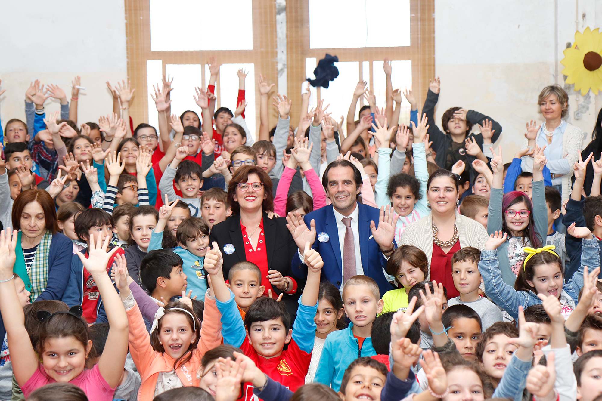 Saúde Oral chegou a mais de 9 mil alunos