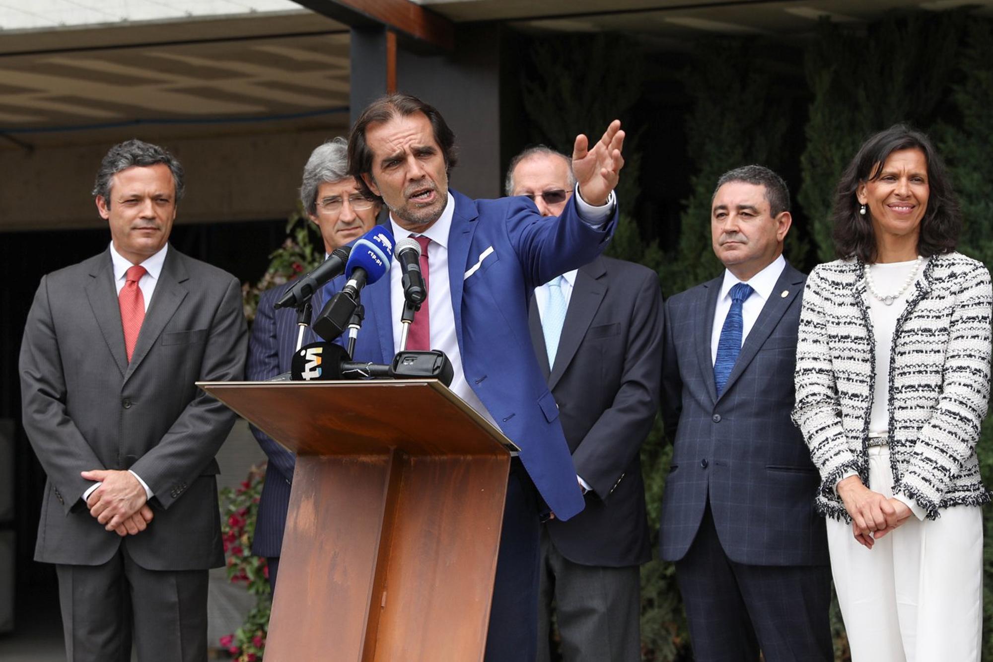 Savoy vai revitalizar o Funchal