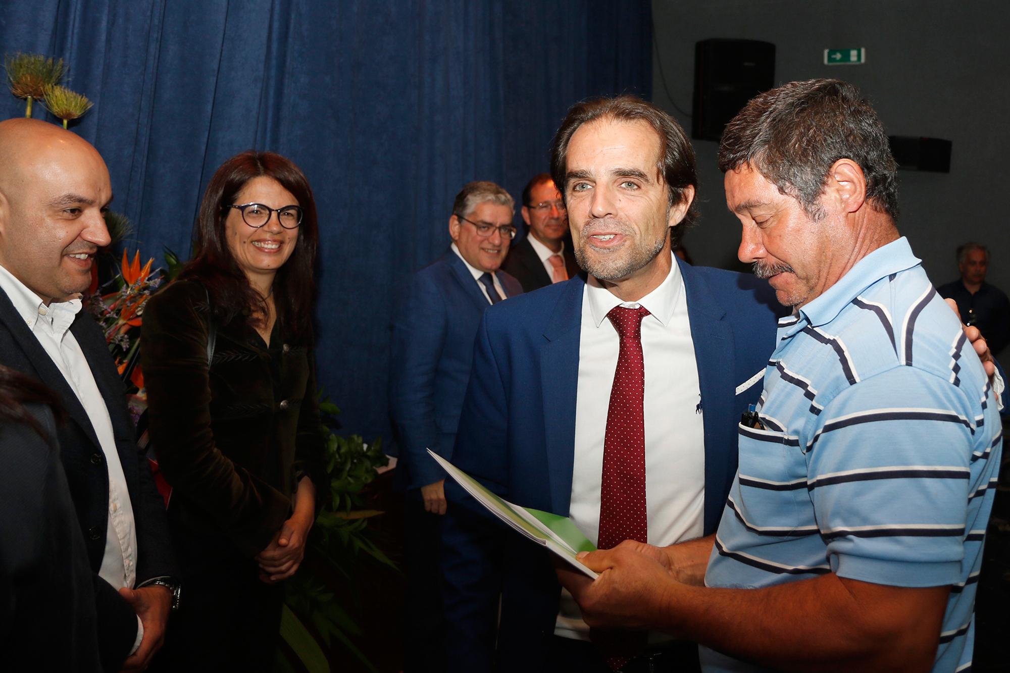 80 projetos agrícolas apoiados em 350 mil euros