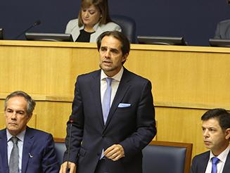 Miguel Albuquerque congratula-se que o Estado tenha entendido importância do CINM