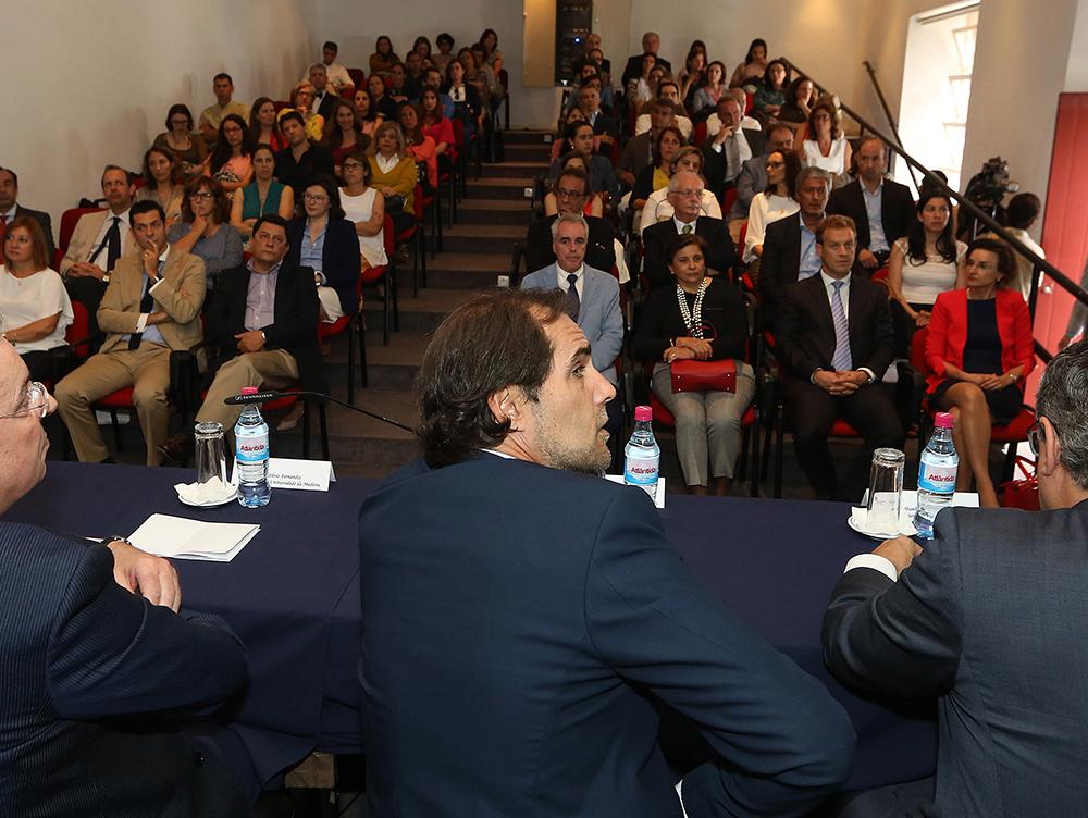 Madeira tem Estratégia Regional de Promoção da Alimentação Saudável e Segura