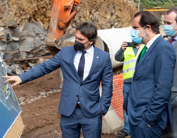 Novo túnel para o Jardim do Mar pronto em 2022