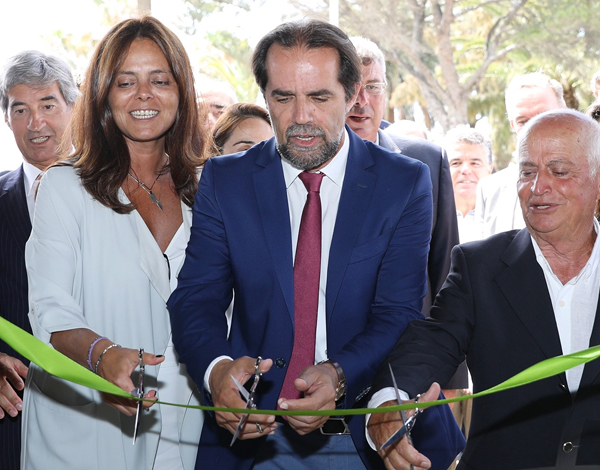 Albuquerque pede ao Pingo Doce para olhar para os produtores do Porto Santo
