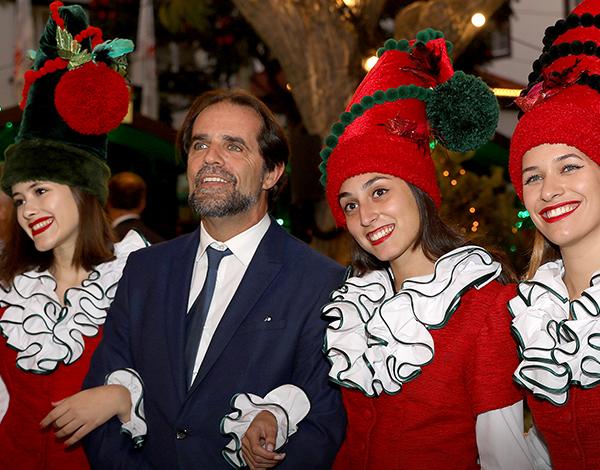 Região não pode falhar nas Festas de Natal e de Fim-de-Ano