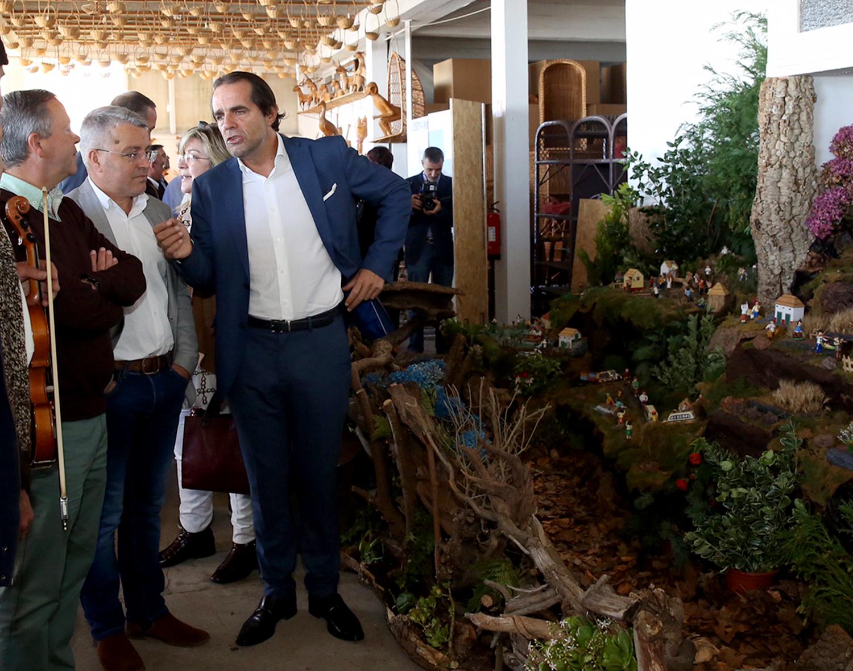 Governo Regional apoiará Câmara e privados na revitalização da Camacha
