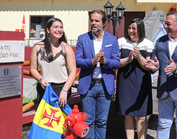 Unidade de alojamento local vem suprir carência de camas no Ribeiro Frio