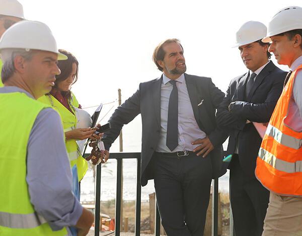 Regularização da Ribeira da Madalena do Mar confere segurança à população