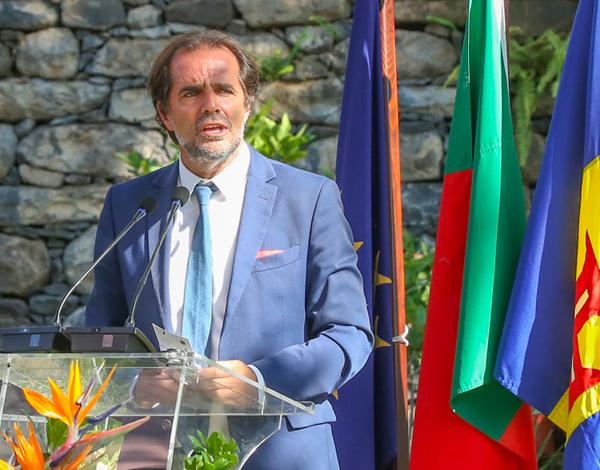 Ribeira Brava vai acolher Centro de Inteligência Artificial da Madeira