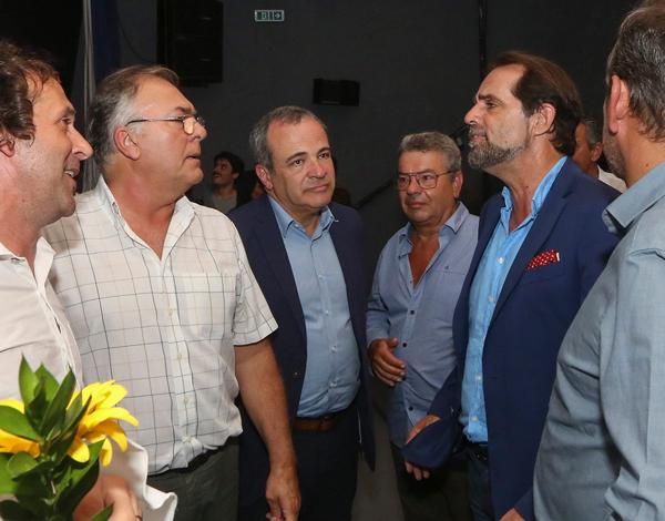 Região tem condições objetivas para o crescimento do teatro