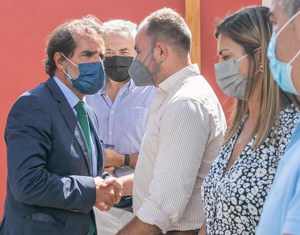 Bom trabalho da Santana Cidade Solidária e lares são para concessionar às IPSS