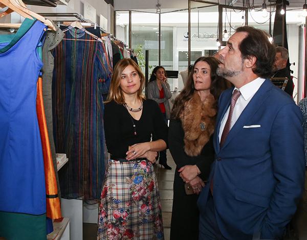 Showroom Moda Madeira: Uma janela para as criações dos nossos designers