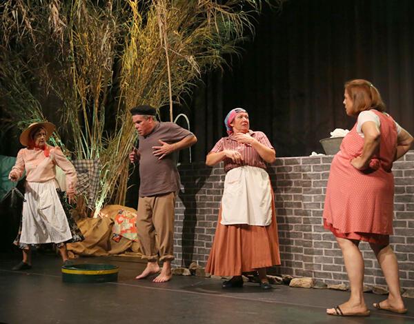 Jovens têm de conhecer as tradições madeirenses
