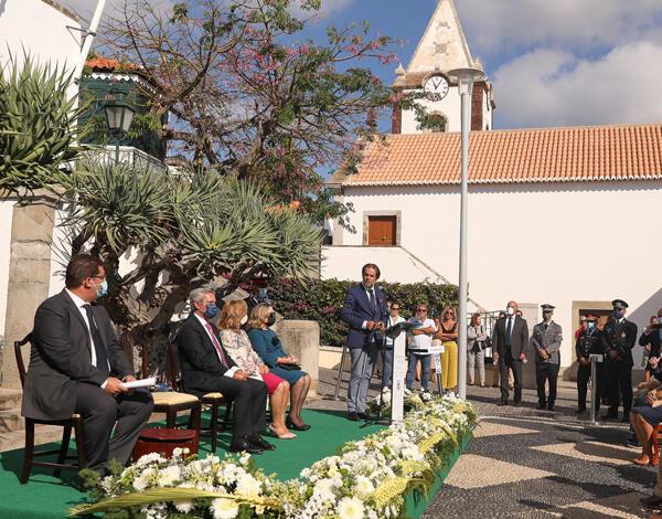 Governo disponível para colaborar com Câmara do Porto Santo