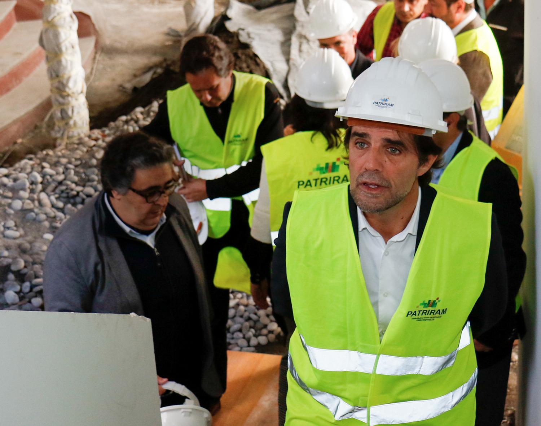 Governo Regional requalifica Museu Vicentes