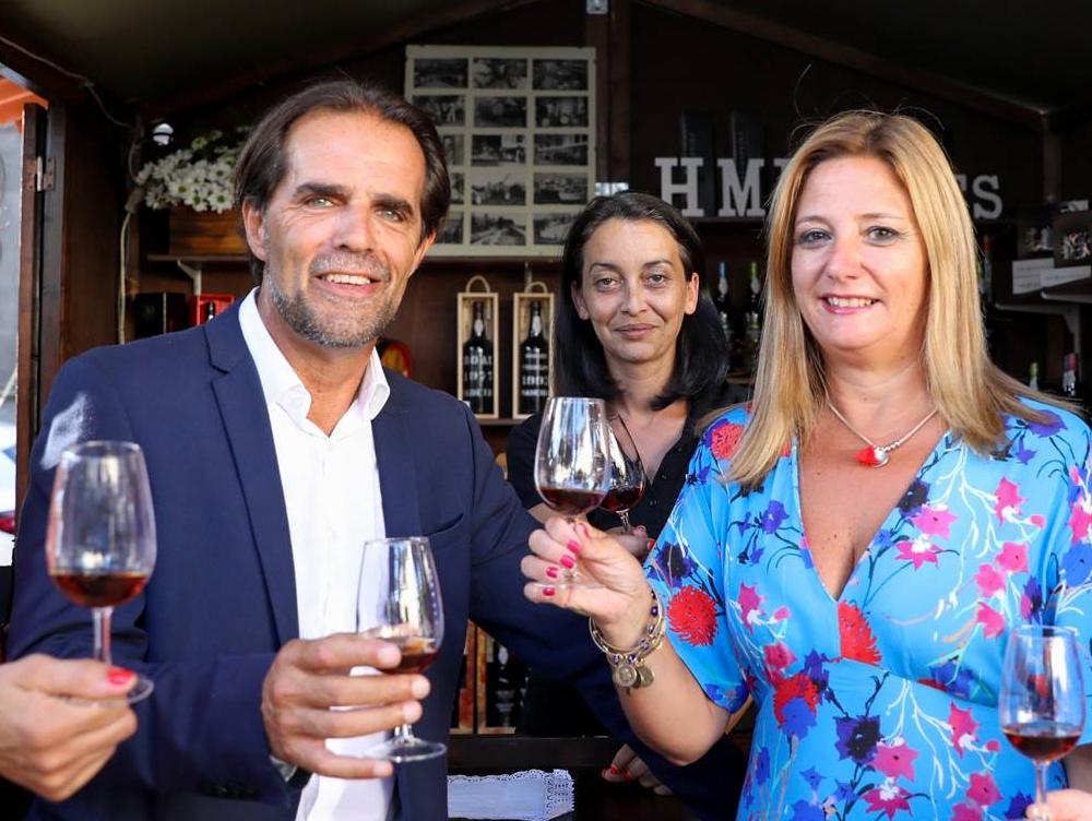 Taxa de ocupação hoteleira nos 88% para a Festa do Vinho Madeira