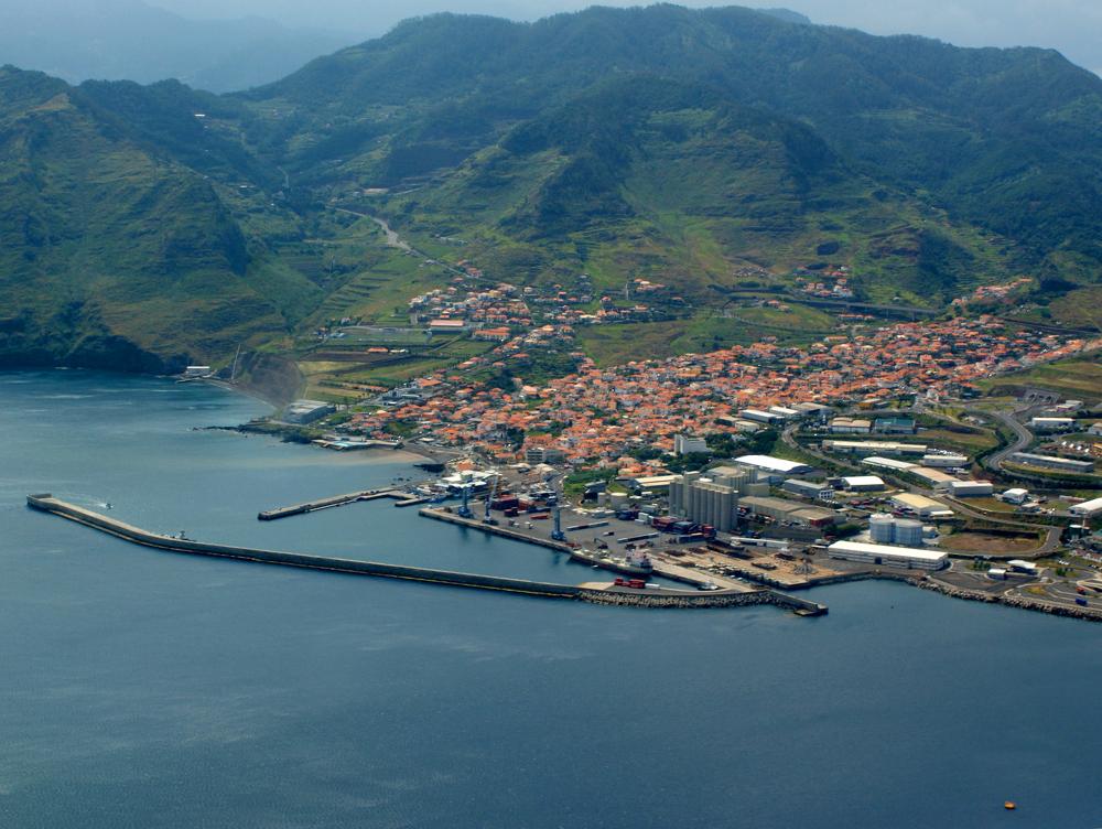 """""""Não há offshore na Madeira"""""""