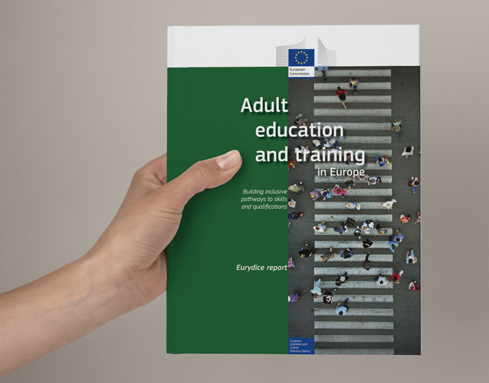 Adult education and training in Europe: Building inclusive pathways to skills and qualifications