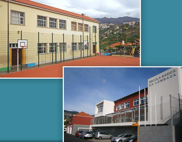 Reunião CFAL-Condições de Funcionamento do Ano Letivo - Escola Básica do 1.º ciclo com Pré-Escolar do Areeiro e Lombada