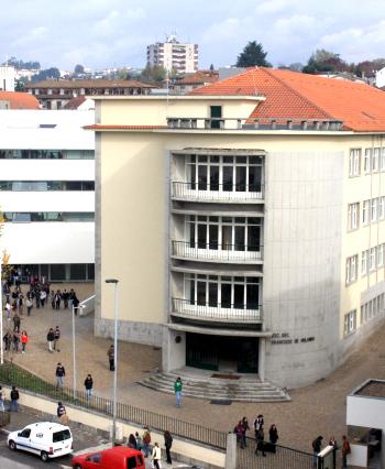 """""""Auto‐avaliaçao das Escolas e Processos de Auto‐monitorização"""""""