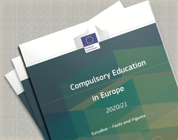 Escolaridade Obrigatória na Europa 2020/2021