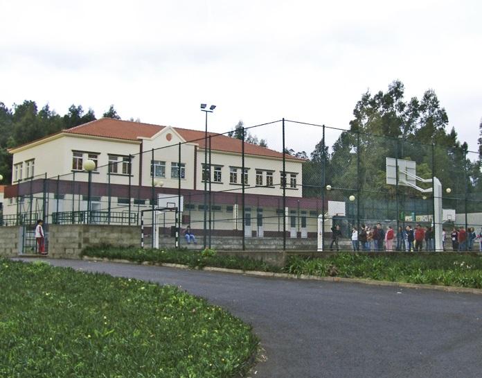 Reunião CFAL-Condições de Funcionamento do Ano Letivo - Escola Básica do 1º Ciclo com Pré-Escolar Dr. Clemente Tavares – Gaula
