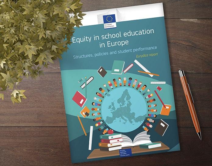 Equidade na educação escolar na Europa - Eurydice - Este relatório proporciona uma visão geral das estruturas e políticas que influenciam a equidade na educação. Também relaciona as características e os recursos dos diferentes sistemas educativos...