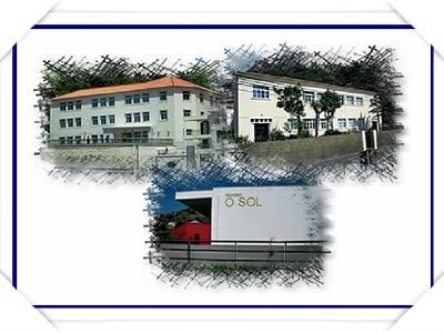 Desenvolvimento das Aprendizagens na Escola do 1.º ciclo com Pré-Escolar e Creche da Ponta do Sol