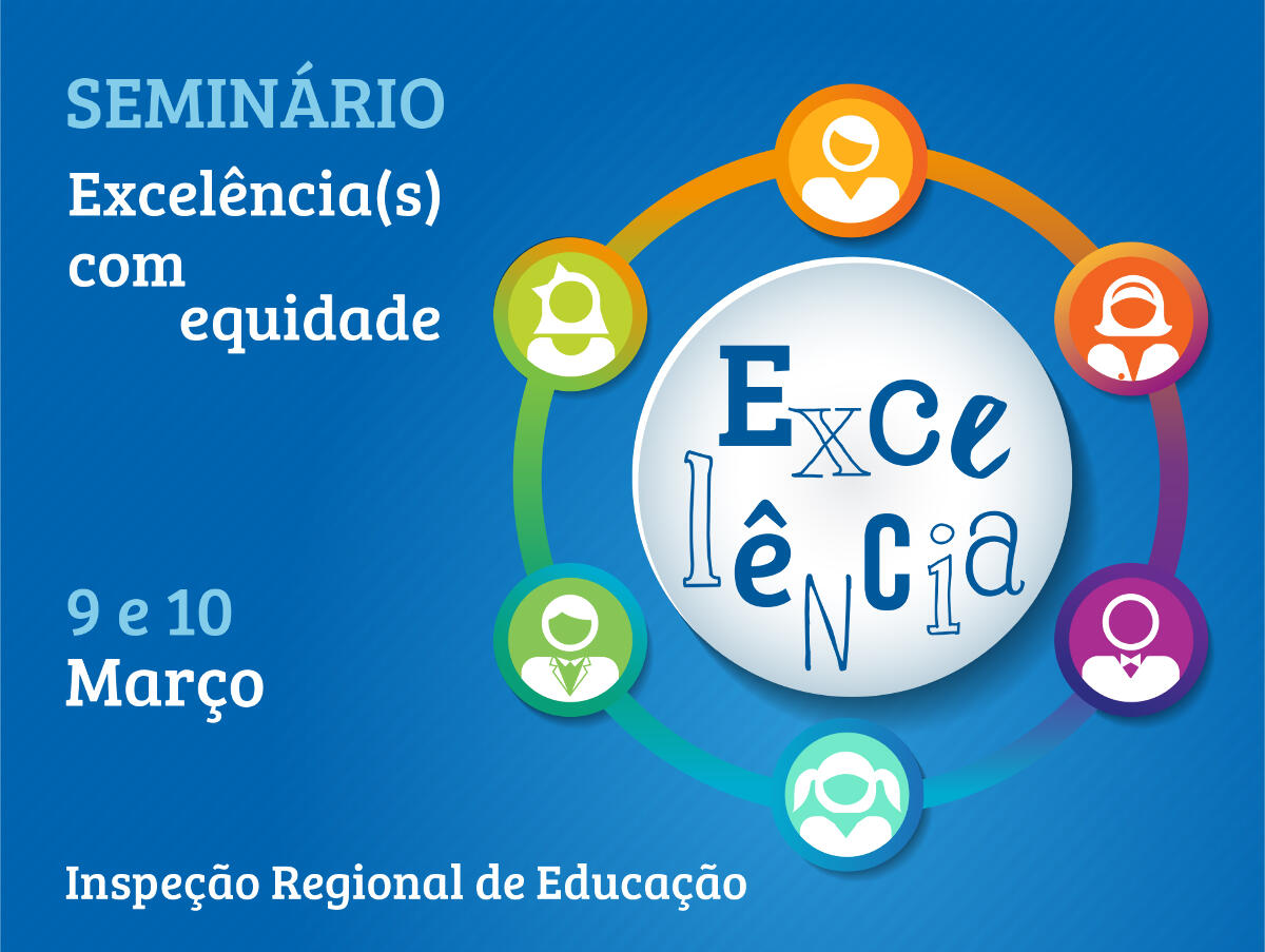 """""""Excellence with Equality"""" Seminar"""