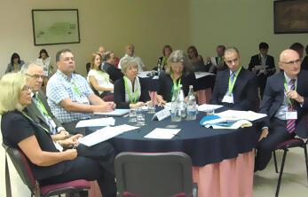 SICI General Assembly and Workshop 2015