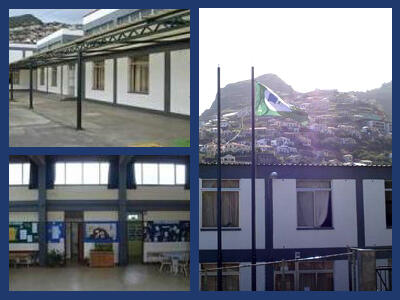 School Year Organisation at the Lower Primary School with Pre-School of Ribeiro de Alforra
