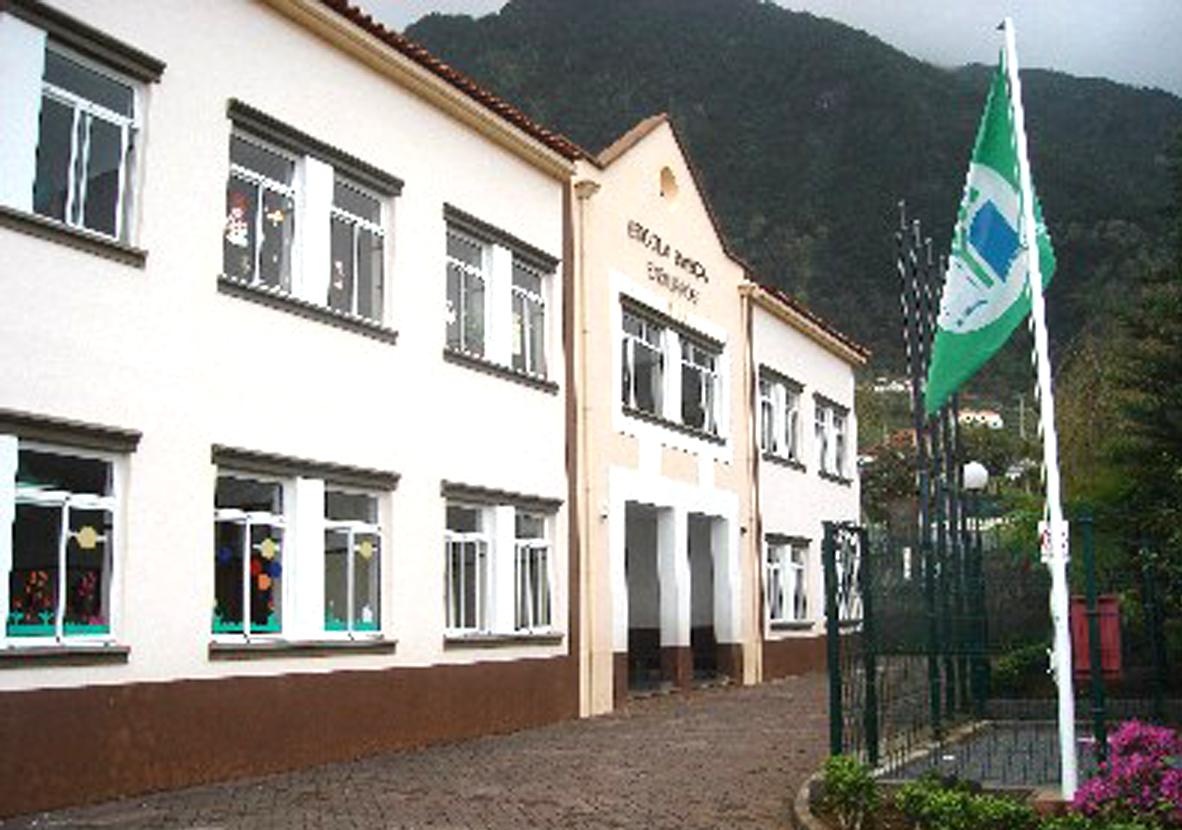 Desenvolvimento das Aprendizagens na Escola do 1.º ciclo com pré-escolar da Ponta Delgada e Boaventura