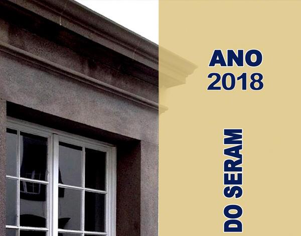Relatório Empresarial Anual 2018