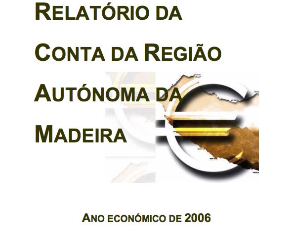 Conta da RAM 2006