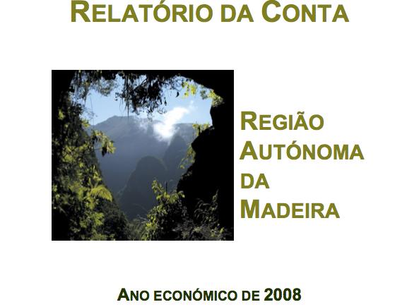 Conta da RAM 2008