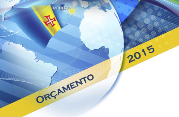 Orçamento da Região 2015