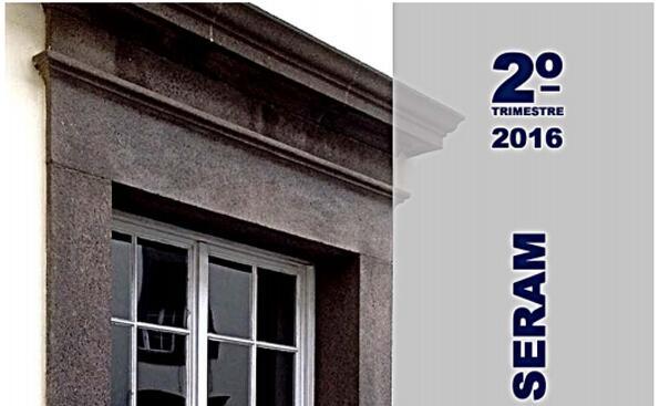 Relatório Trimestral SERAM - 2T/2016