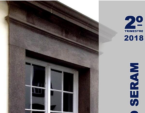 Relatório Trimestral SERAM - 2T/2018