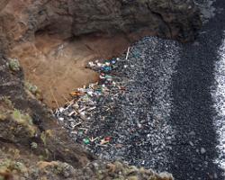 Reunião da OSPAR na RAM sobre lixo marinho