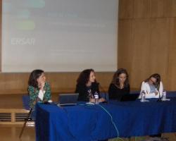 Sessão de apresentação do Portal ERSAR