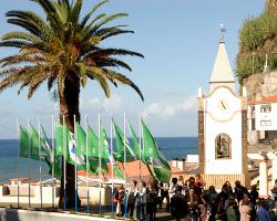 DROTA já entregou mais de 1.000 Bandeiras Verdes