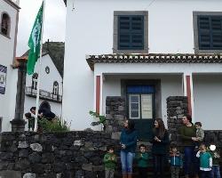 Infantário de Ponta Delgada hasteia Bandeira Verde