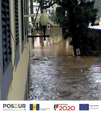 Plano de Gestão dos Riscos de Inundações da RAM (PGRI-RAM 2016-2021)
