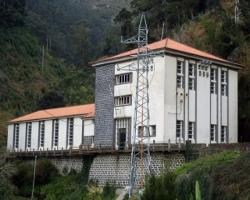"""Relatório de Conformidade Ambiental do Projeto de Execução do """"Projeto de Ampliação do Aproveitamento Hidroeléctrico da Calheta"""""""