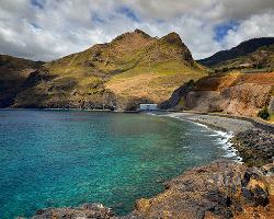 Madeira com águas balneares a caminho da excelência